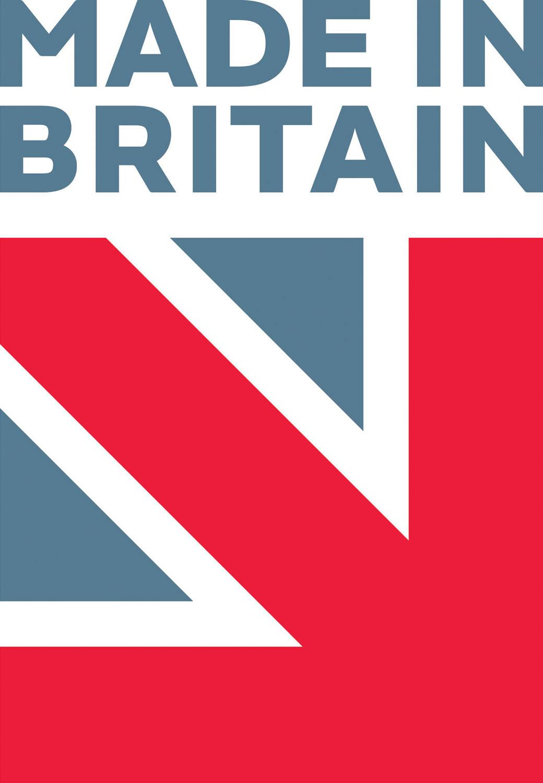 Made in Britain Member