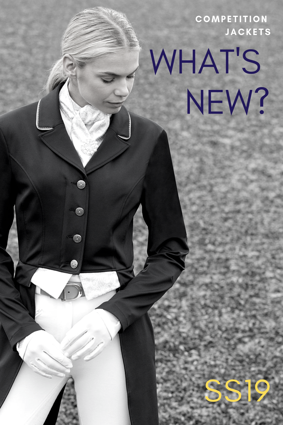 new equestrian clothing