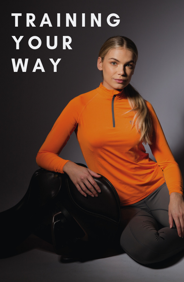 equestrian base layers