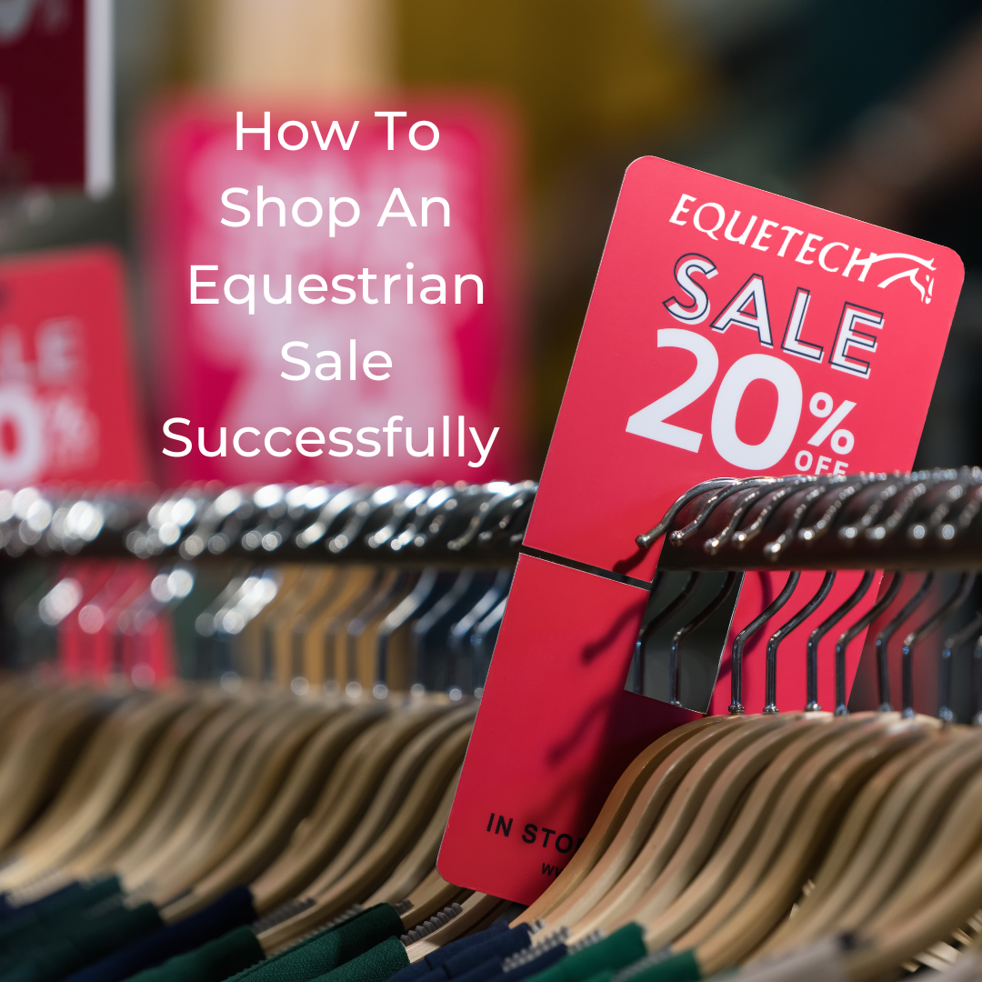 10 Tips For Looking The Part In The Show Ring