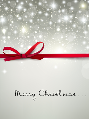 December's Blog