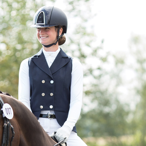 Dressage Waistcoats - Know the Facts!