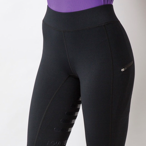 Riding tights with stretch appeal!