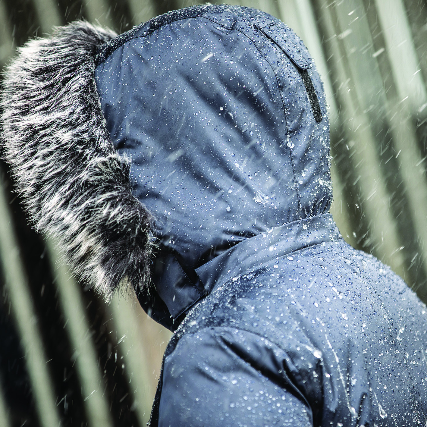 WHAT ARE WATERPROOF RIDING CLOTHES?