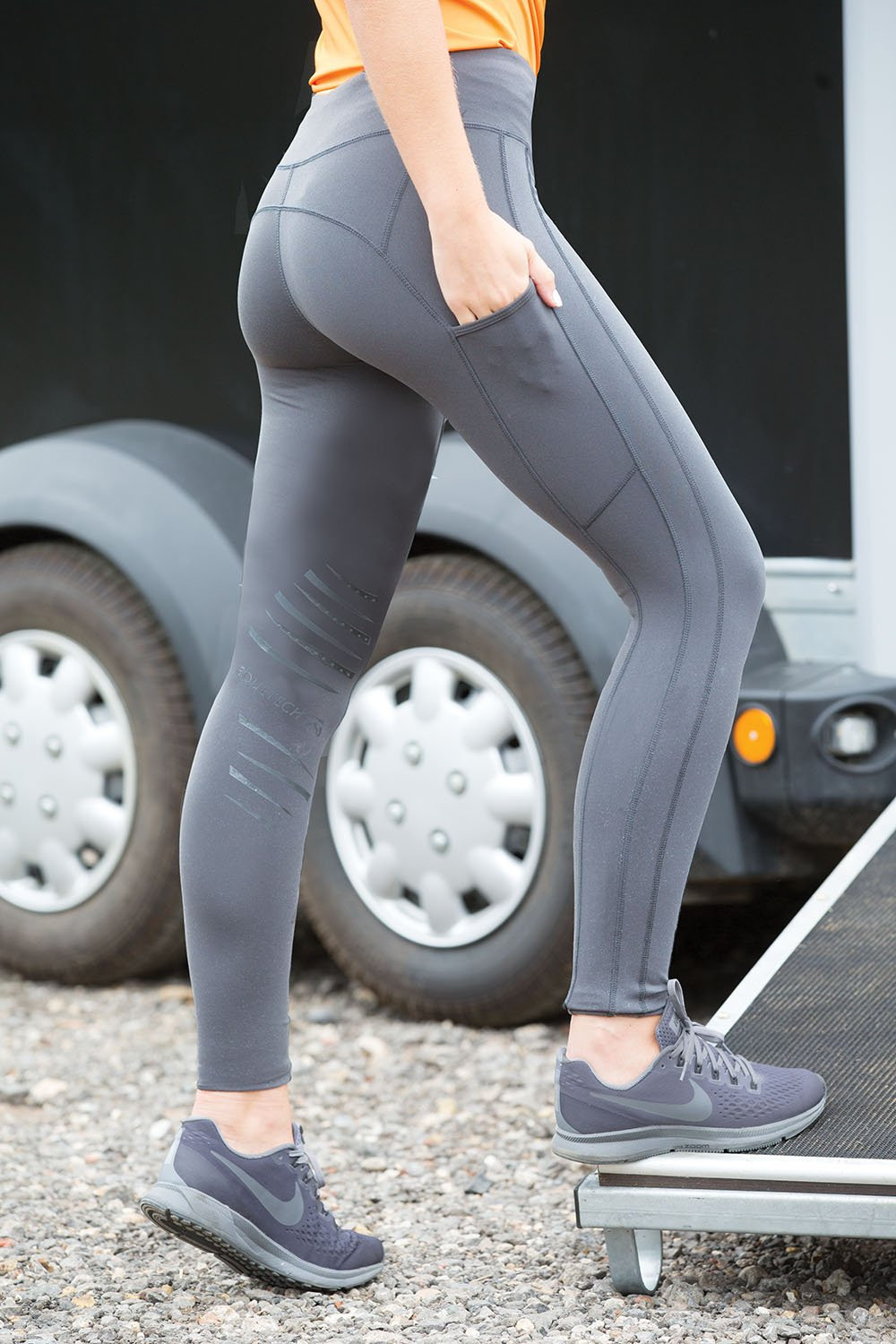 Why the Equetech riding tights are your summer essential!