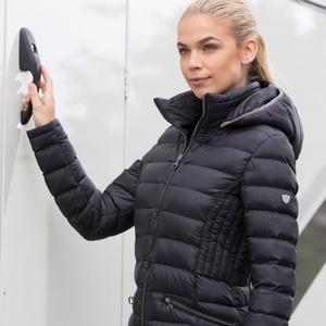 Upgrade your winter wardrobe - 5 essential pieces