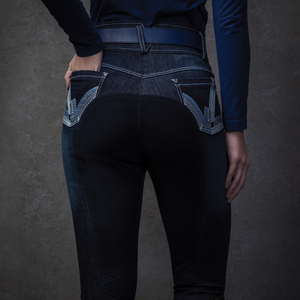 Product of the Week - Denim Breeches