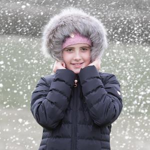 Winter Coats for Half Term Fun