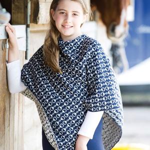 Mini Me, Mother/Daughter Equestrian Fashion