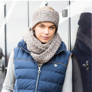 Scarves and Headbands - An Equestrians Favourite Accessories!