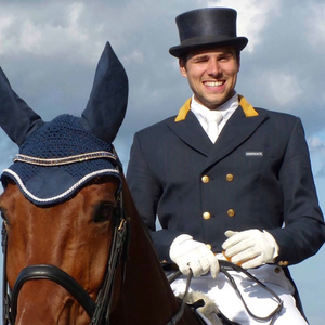 The Increasing Use of Sports Psychology in the Equestrian Environment