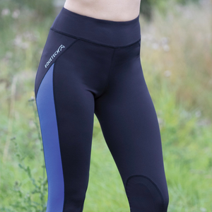 Riding Tights with Stretch Appeal