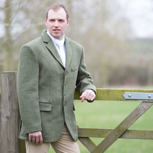 For all the Dad's out there this Father's Day check out the Equetech Male Clothing Range