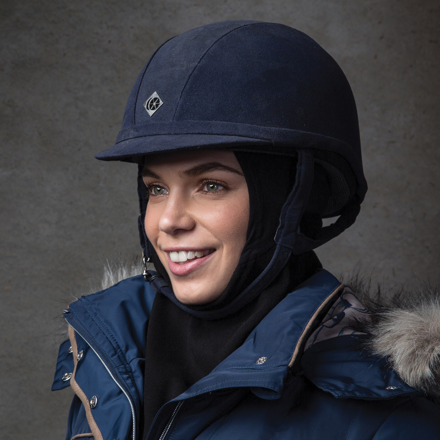 Staying Warm and Dry in Winter with Equetech