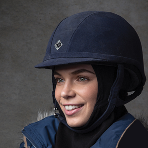 Keep warm this Winter with Equetech!