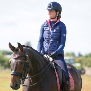 Product of the Week- Reversible Micro Gilet