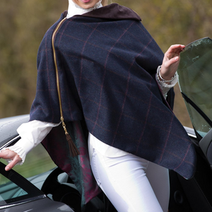 Poncho's - Get the Look!