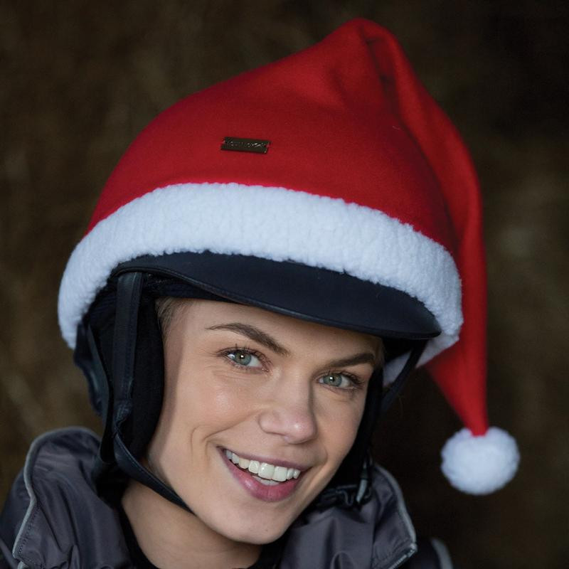 6 things to do with your horse this Christmas!
