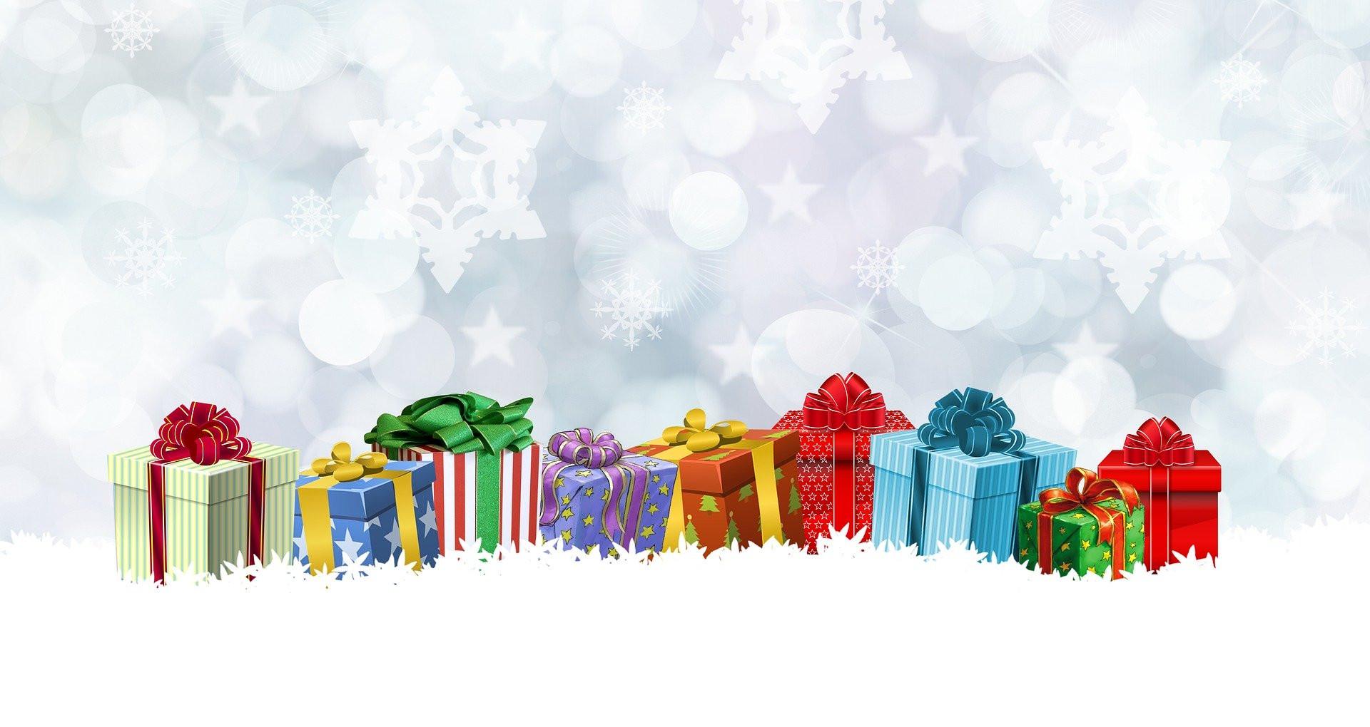 5 Christmas GiftIdeas under £20