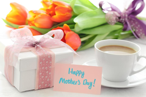 Spoil your wonderful Mum this Mothers Day