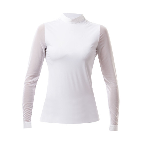 Air Competition Shirt - Long Sleeved