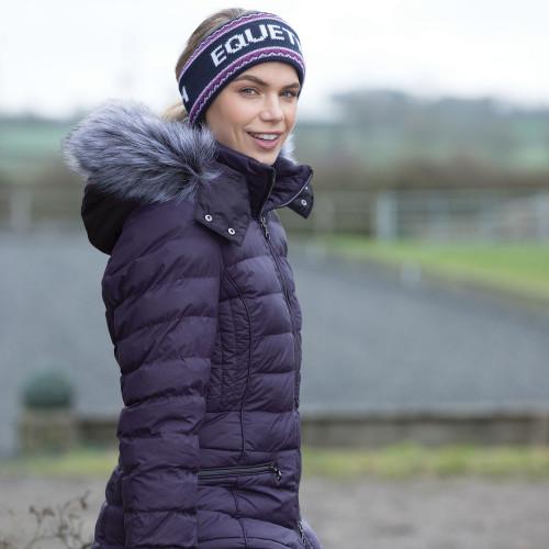 Ashridge Quilted Jacket