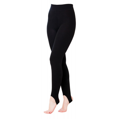 Arctic Thermal Underbreeches - Black