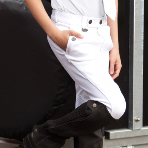 Boys Casual Breeches - Sale