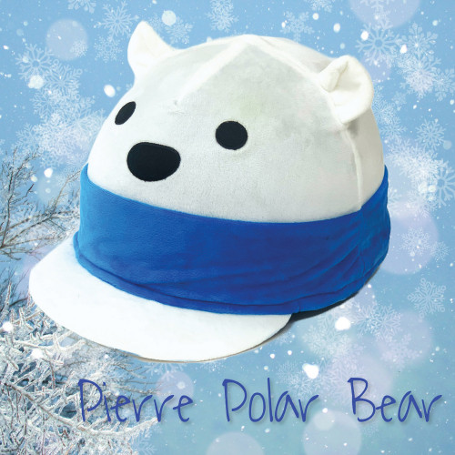 Pierre Polar Hat Silk