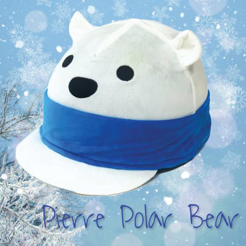Pierre Polar Hat Silk