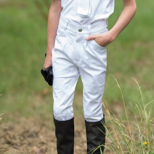 Boys Sports Breeches