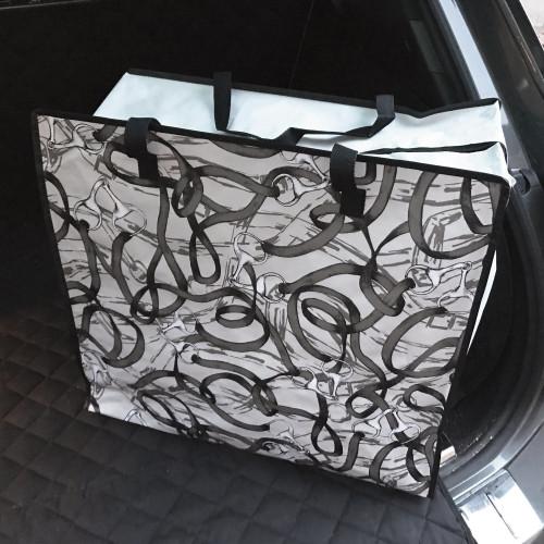 Bridles Recycled Storage Bag