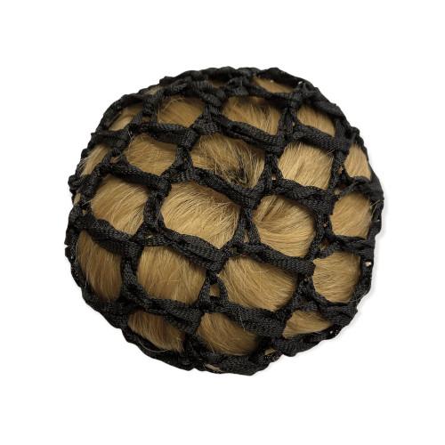 Crochet Bun Net