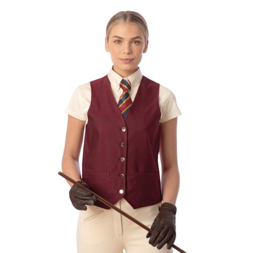 Jacquard Classic Waistcoat