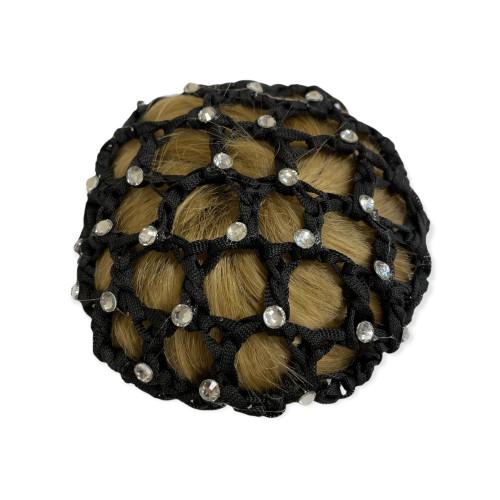 Crystal Bun Net