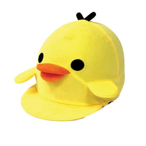 Childs Chuck Chick Hat Silk - Yellow O/S