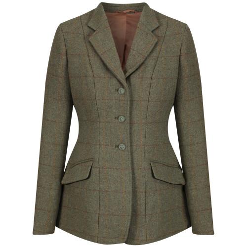 Claydon Tweed Riding Jacket