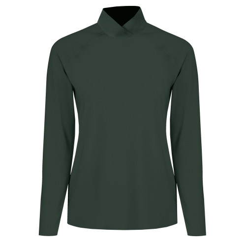 Cross-Over Thermal Base - Fir Green L