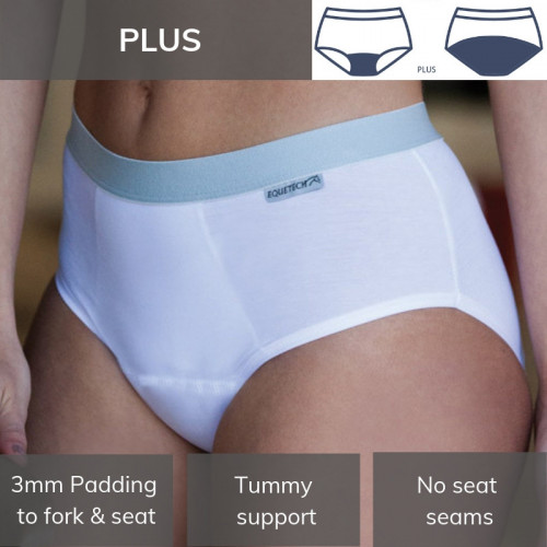 Dressage Brief - Plus