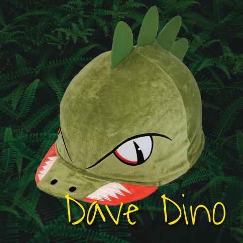 Dave Dino Hat Silk