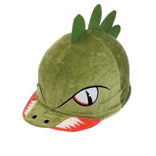 Dino Hat Silk