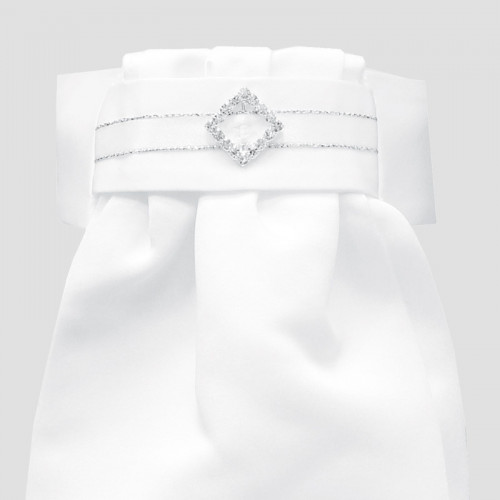 Diamante Diamond Deluxe Ready-Tied Stock