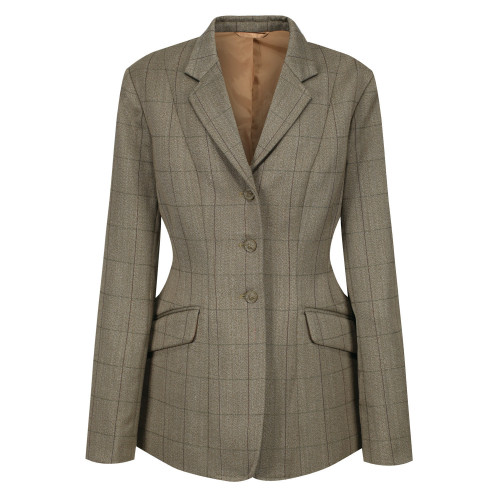 Foxbury Tweed Riding Jacket