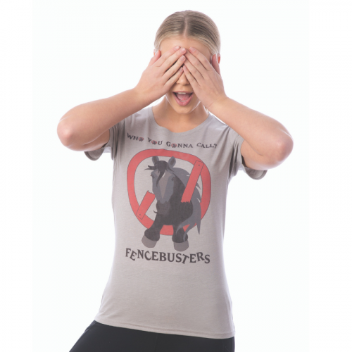 Fencebusters Novelty Tee