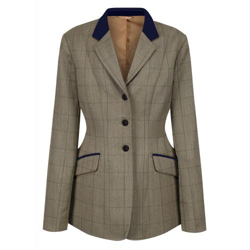Foxbury Deluxe Tweed Riding Jacket