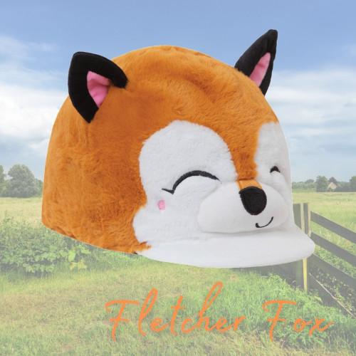 Fletcher Fox Hat Silk