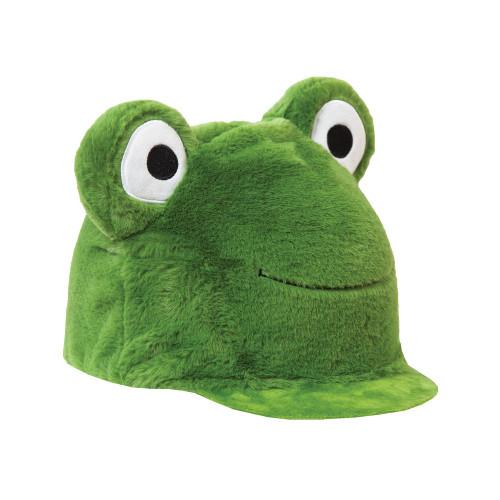 Philippe Frog Hat Silk