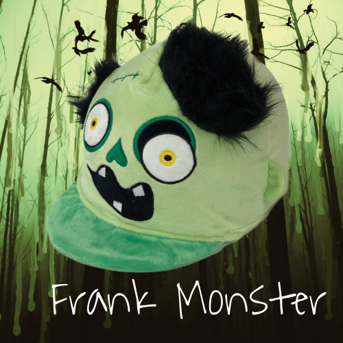 Frank Monster Hat Silk