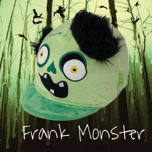 Frank Monster Hat Silk