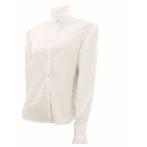 Frilly Show Shirt
